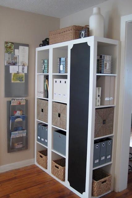 die ikea hack f r dein regal. Black Bedroom Furniture Sets. Home Design Ideas